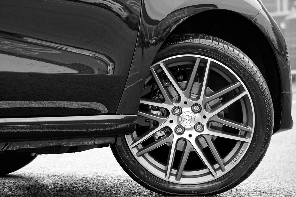 Extending the Life of Your Car's Tires