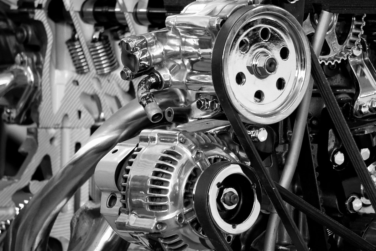 Signs it's time to Repair Your Timing Belt
