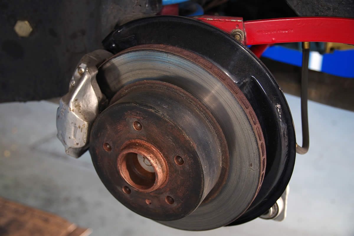 Keep on Driving by Getting Brake Issues Fixed Today