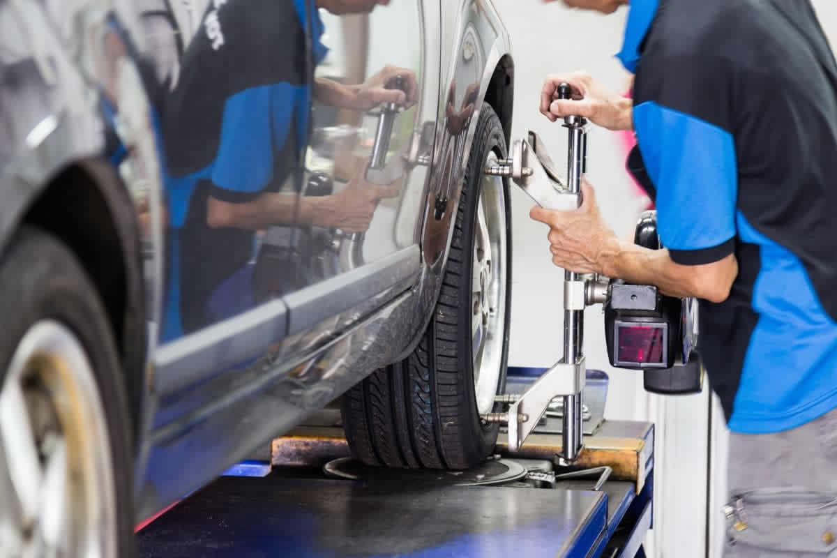 Save Money With These Tire Maintenance Tips