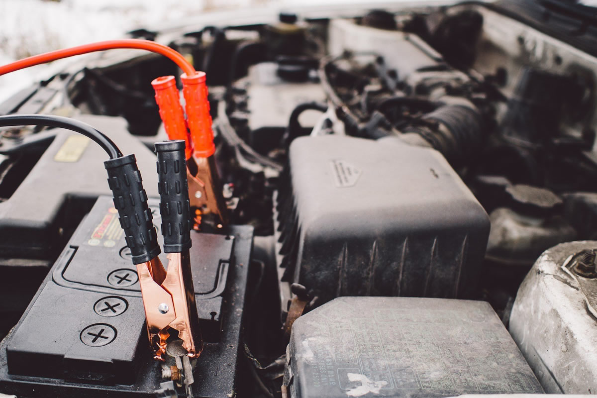 Preventative Maintenance You Should Do on Your Car Each Year