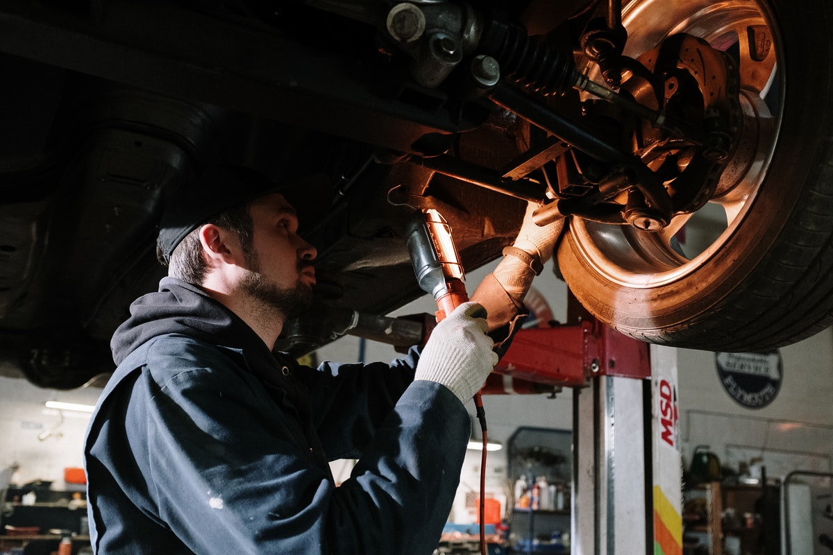 Four Ways to Budget for Unexpected Car Repairs