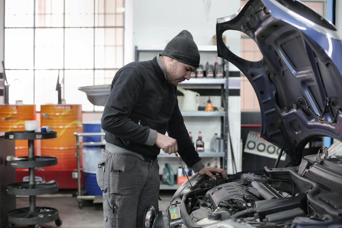 Four Tips for Finding a Great Auto Mechanic