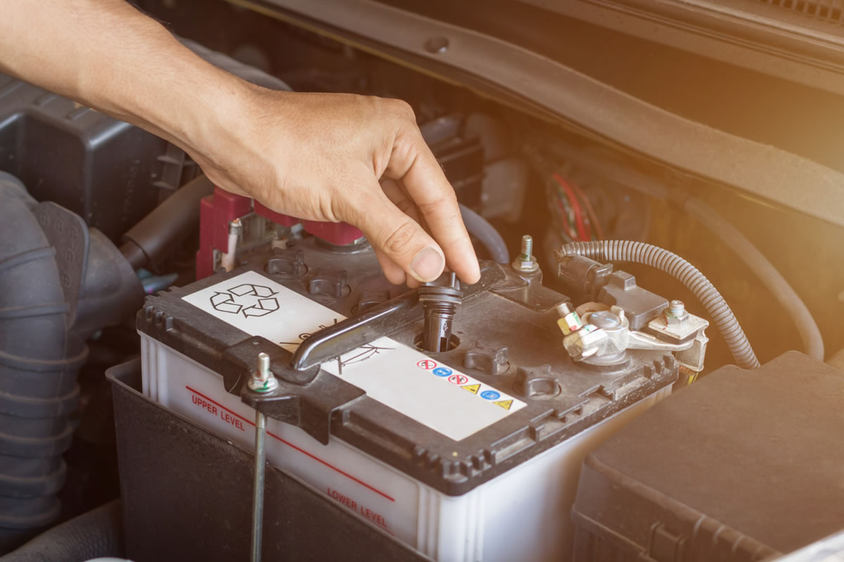 Four Car Care Tips for the College-Bound Student