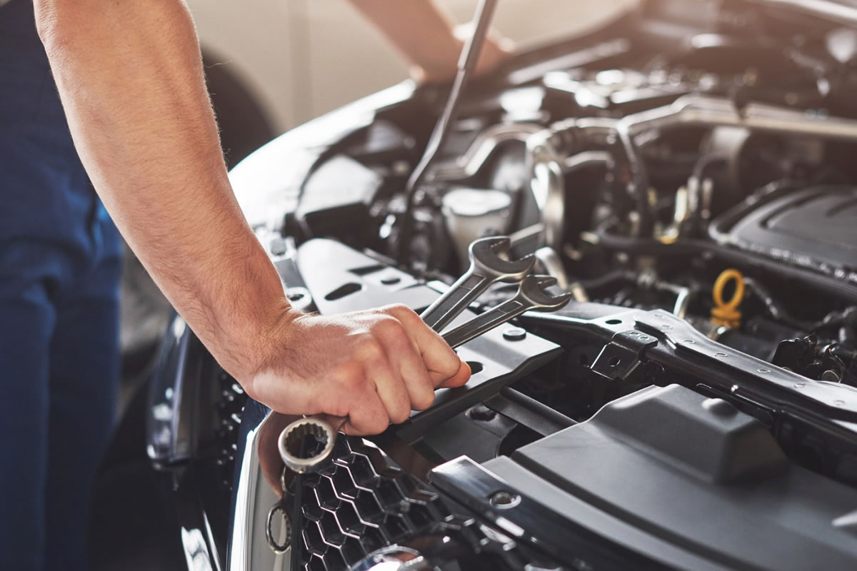 Four Preventative Maintenance You Should Have Done to Your Car Each Year