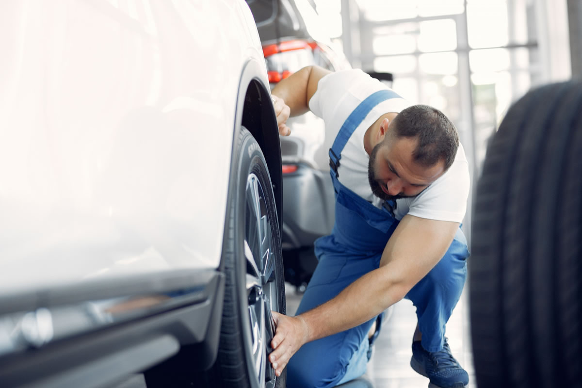 Four Car Care Tips to Get Your Vehicle Road Trip Ready