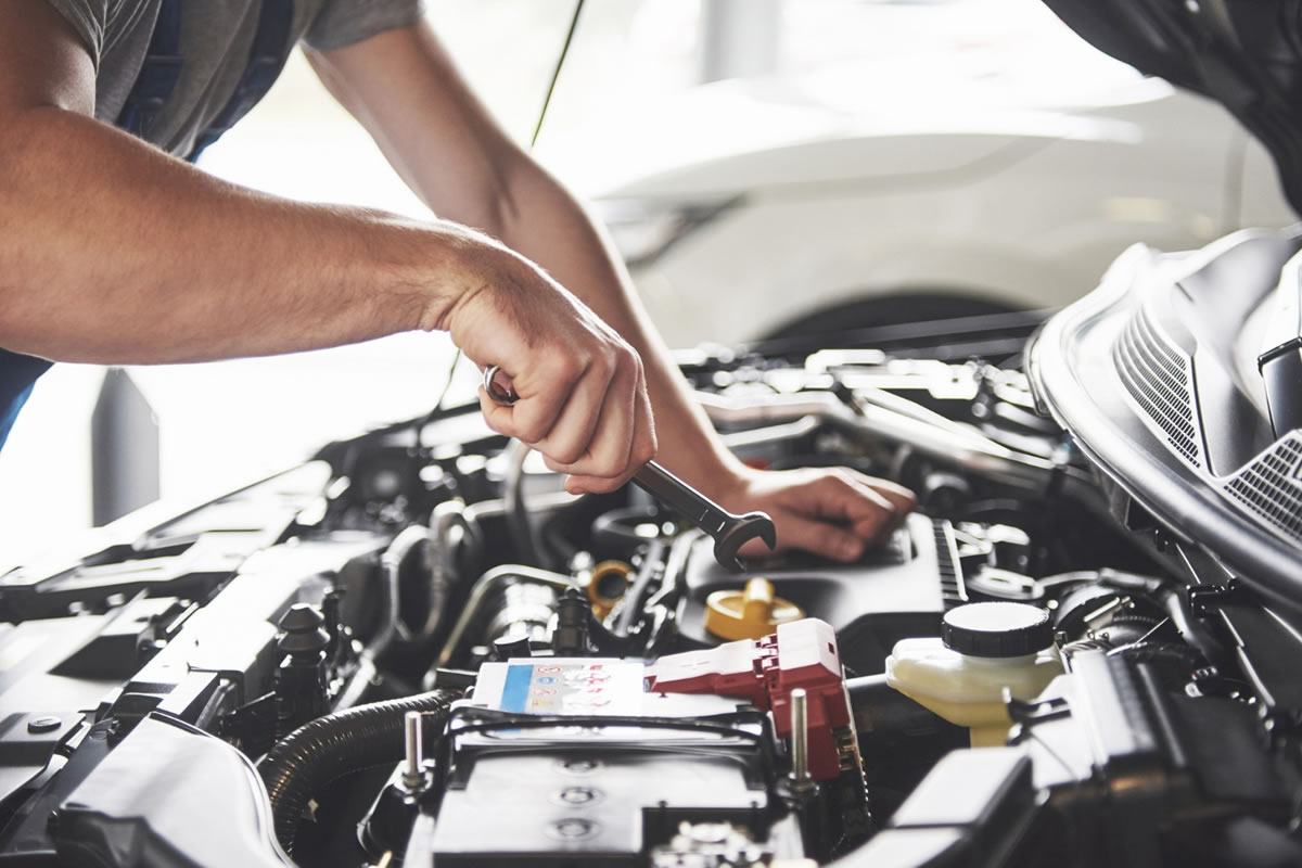 Four Common Reasons Your Car Needs to Be Inspected