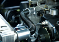 Belt and Radiator Hose Service